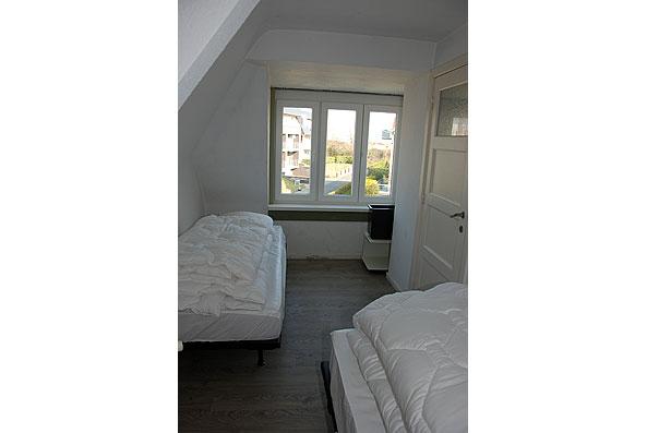 Indeling van het vakantiehuis met foto 39 s stella maris - Slaapkamer met doucheruimte ...